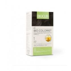 Bioclin - Bioclin Bio Colorist Colorazione Permanente 1 Nero - 975025026