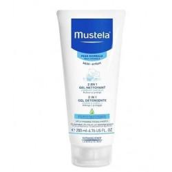 Mustela - Mustela 2 in1 Gel Detergente - 971038866
