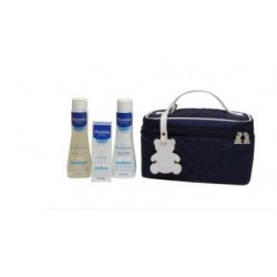 Mustela - MUSTELA TRAVEL SET 2018 - 971742376