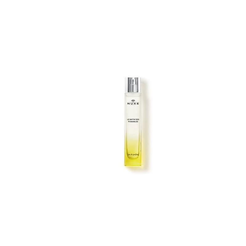 Nuxe Le Matin Des Possibles Eau De Parfum 50ml