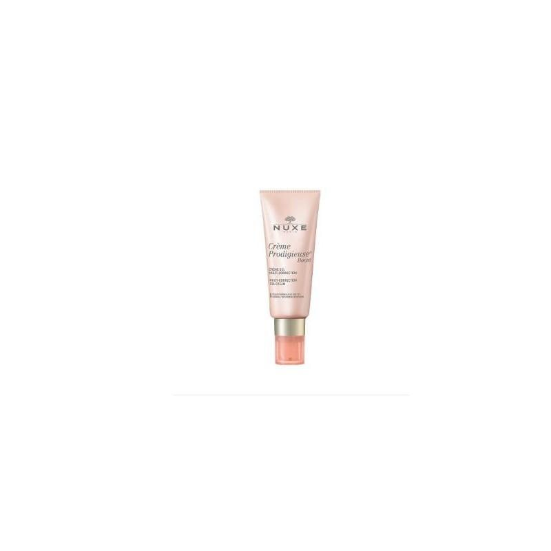 Nuxe Creme Prodigieuse Boost Crema Gel Multi Correzione 40ml