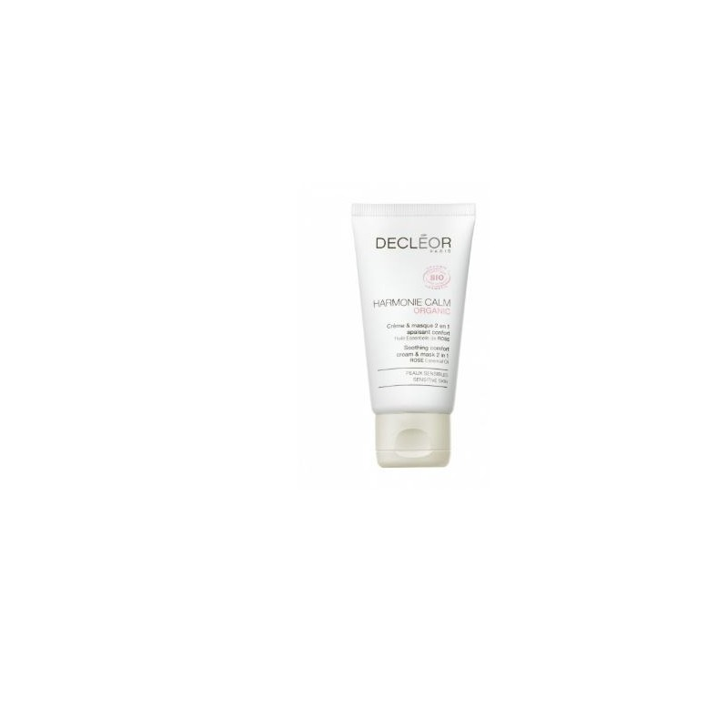 DECLÉOR HARMONIE CALM CREME MASK 100ML