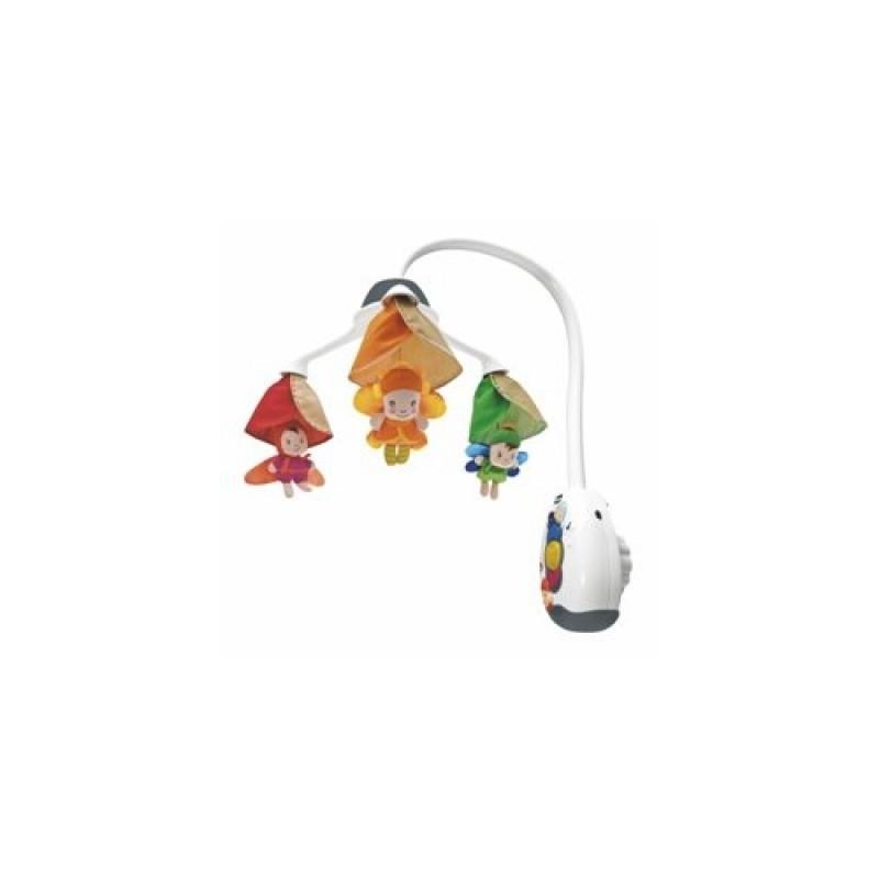 Chicco - Chicco Gioco Giostrina dei Colori Relax - 913600488