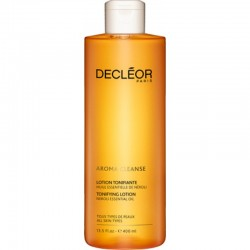 Decleor - DECLEOR LOTION TONIFANT AROMA CLEANSE 400 ML - 975055500