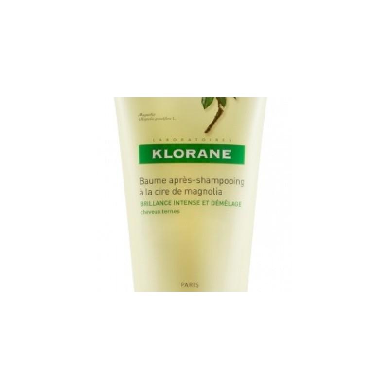 Klorane - Klorane Balsamo Cera Magnolia 150 Ml - 931107484