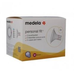 Medela - MEDELA PERSONAL FIT COPPA SENO TAGLIA M 24MM - 925758854