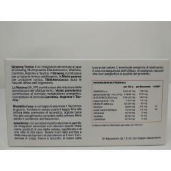 Farmaciapoint - Ginseng Tonico 10 flaconcini x 10ml by Farmaciapoint - 940941697
