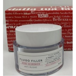 Farmaciapoint - Fluido Filler anti rughe con acido ialuronico 50 ml By Farmaciapoint - 940941913
