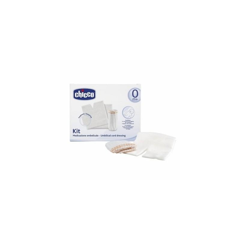 Chicco - Chicco Kit Medicazione Ombelicale Mini - 904656509