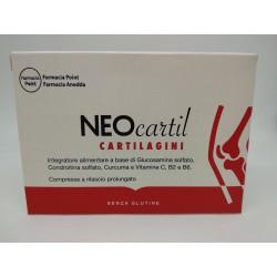 Farmaciapoint - Integratore NeoCartil cartalagini 60 compresse by Farmaciapoint - 940941875