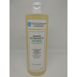 Farmaciapoint - Dermo Detergente fisiologico Pca Sodico 400ml by Farmaciapoint - 940942016