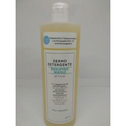 Farmaciapoint - Dermo Detergente Attivo con Eucalipto e Menta 400ml by Farmaciapoint - 940942028