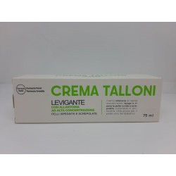 Farmaciapoint - Crema Talloni Levigante 75ml By farmaciapoint - 940942055