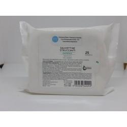 Farmaciapoint - Salviettine Struccanti idratanti alla Calendula 25pz by Farmaciapoint - 940942081