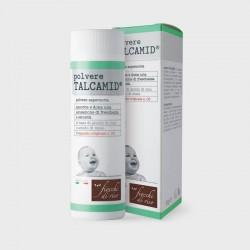 Fiocchi di Riso - Fiocchi Di Riso Talcamid Polvere Aspersoria - 975581861