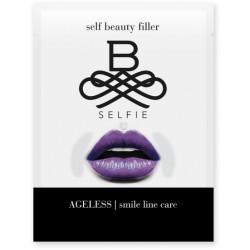 B-selfie - B-Selfie AgeLess Smile Line Care Rughe Nasolabiali - 975007675