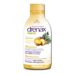 Drenax - DRENAX FORTE ANANAS 300ML - 971308604