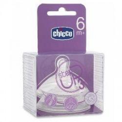 Chicco - Chicco Tettarella Step Up 3 2 Pezzi - 921392888