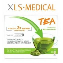 XL-S - XLS MEDICAL TEA 30 STICK - 975431432
