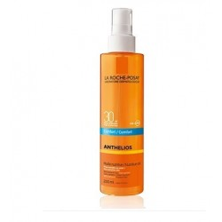La Roche Posay - Anthelios Olio Solare Spray SPF30 200ml - 924741869