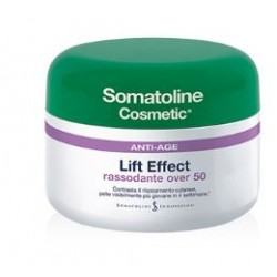 Somatoline Cosmetic - Somatoline Cosmetic Lift Effect rassodante over 50 300ml - 972788943