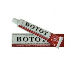 L.manetti-h.robert - BOTOT CREMA DENTIFRICIA 75ML - 908160056