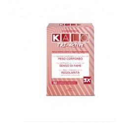 Paladin Pharma - Kalo Tri Active 30 Compresse - 973648948