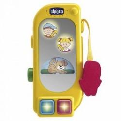 Chicco - Chicco Gioco Videofonino Chiama e scopri - 921387104