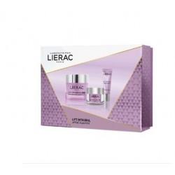 Lierac - Lierac Cofanetto Lift Integral Nutri Crema Ricca+Siero+Crema Notte - 975871423