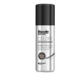 Bioscalin - Bioscalin Nutri Color Spray Ritocco Castano Chiaro 75ml - 974848576