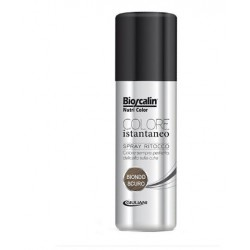 Bioscalin - Bioscalin Nutri Color Spray Ritocco Biondo Scuro 75ml - 974848588