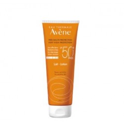 Avene - Avene Eau Thermale SPF50+ Latte 250ml - 975431952