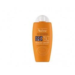 Avene - Avene Eau Thermale SPF 50+ Sport 100ml - 975431925