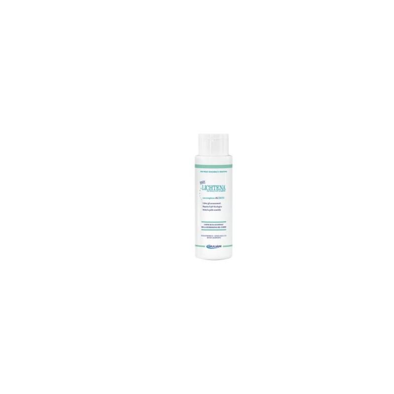 Lichtena Detergente Corpo 400ml