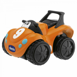 Chicco - Chicco Gioco Turbo Touch Quaddy - 921194231