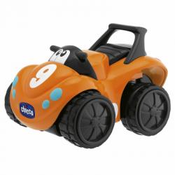 Chicco - Chicco Gioco Turbo Touch Quaddy - 921194231