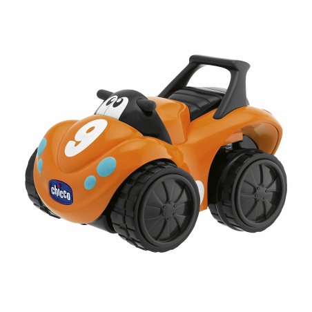 Chicco Gioco Turbo Touch Quaddy