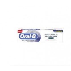 Oral B - Oral B Gengive Smalto Pro Repair Dentifricio 85ml - 976289102