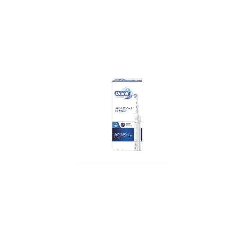 Oral B Power Pro 1
