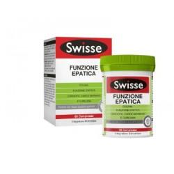 Swisse - Swisse Funzione Epatica 60 Compresse - 975525787