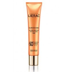 Lierac - SUNISSIME BB CREAM SPF50 40ML - 975509009