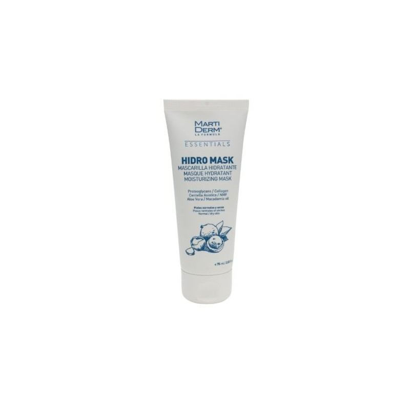 MARTIDERM HIDRO MASK 75ML