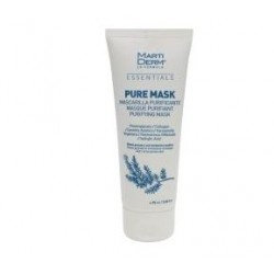 MARTIDERM - MARTIDERM® Pure Mask 75ml - 923479568