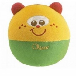 Chicco - Chicco Gioco Pallina Soft - 921317739