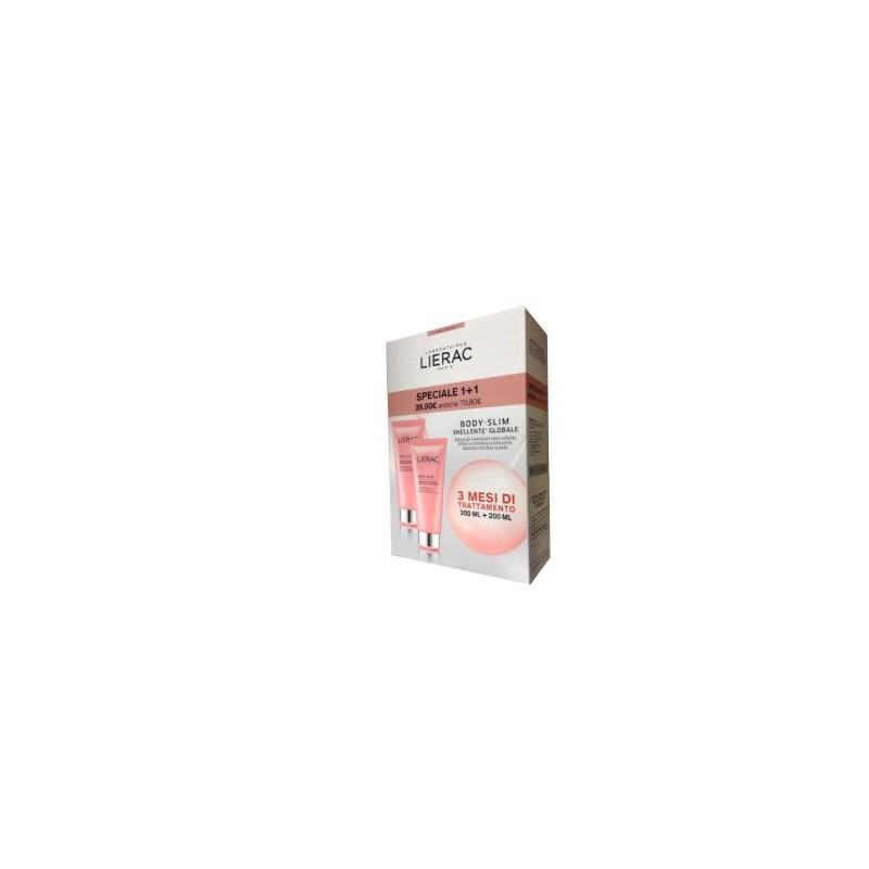 Lierac - Lierac Body Slim Snellente Globale 200ml+200ml - 975952730