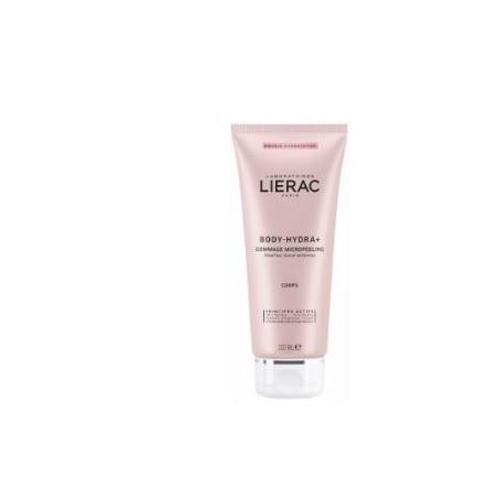 Lierac Body Hydra Gommage Micropeeling 200ml