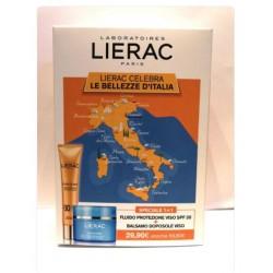Lierac - LIERAC SUNISSIME VISAGE SPF30 40 ML + BAUME DOPOSOLE 40 ML - 975509151