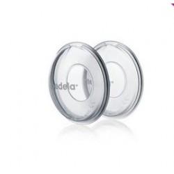 Medela - Medela Coppa Raccoglilatte 2 pezzi - 972475356