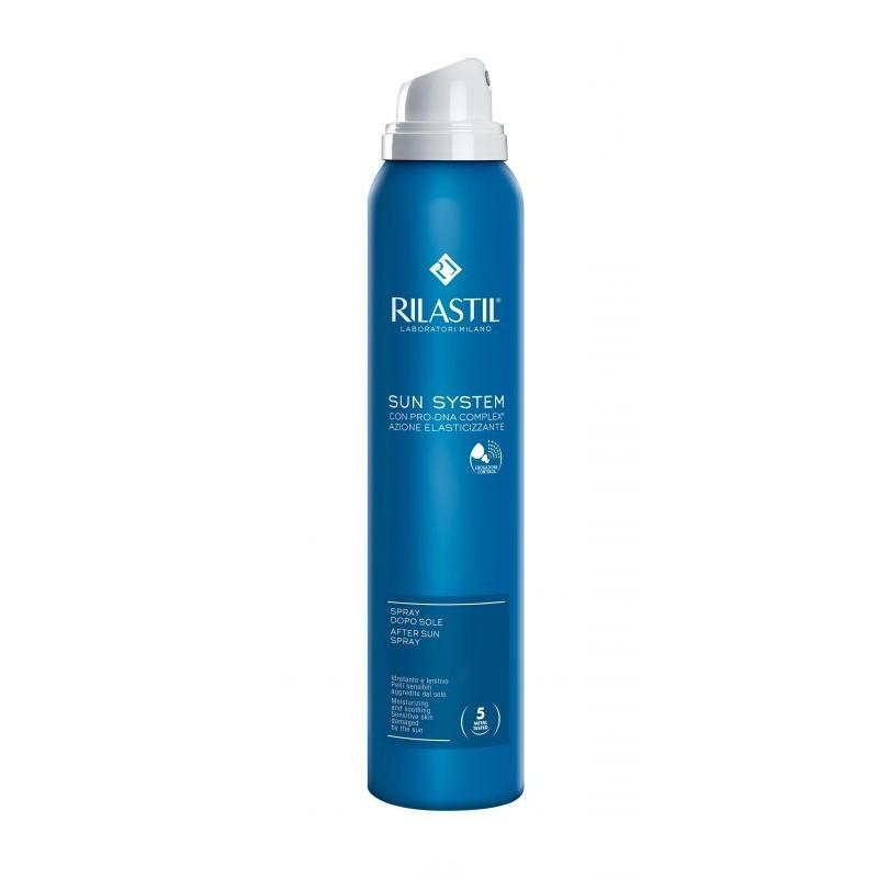 Rilastil - Rilastil Sun System Spray Doposole Rinforzante 200 Ml - 938714779
