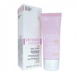 Bionike - Bionike Defence Hydra5 BB Silky Cream Medium 40ML - 931975256